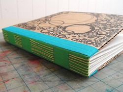 DIY Book of the Week Club!