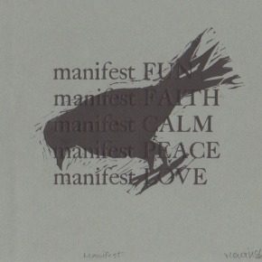 Manifest!