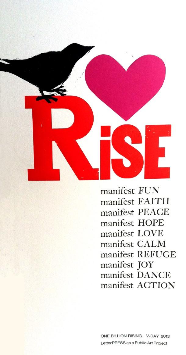 Rise: Manifest