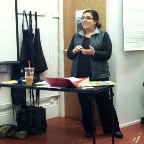 Press Ready Workshop asuccess!