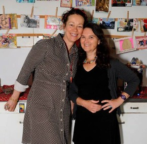 Paper Dresses Artists, PartOne