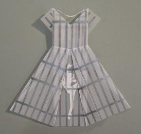 Paper Dresses, PartFour
