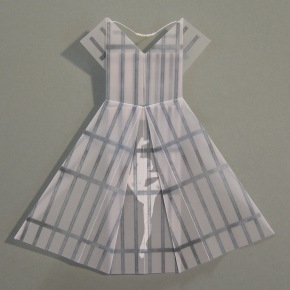 Paper Dresses, Part Four