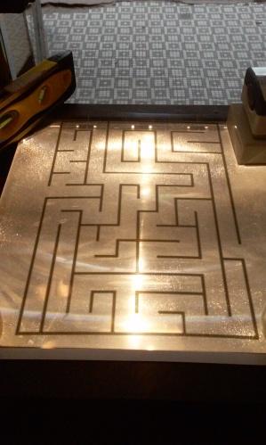 Maze (1)