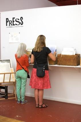 Print shopping @ PRESS!
