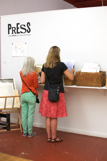 Print shopping @ PRESS!